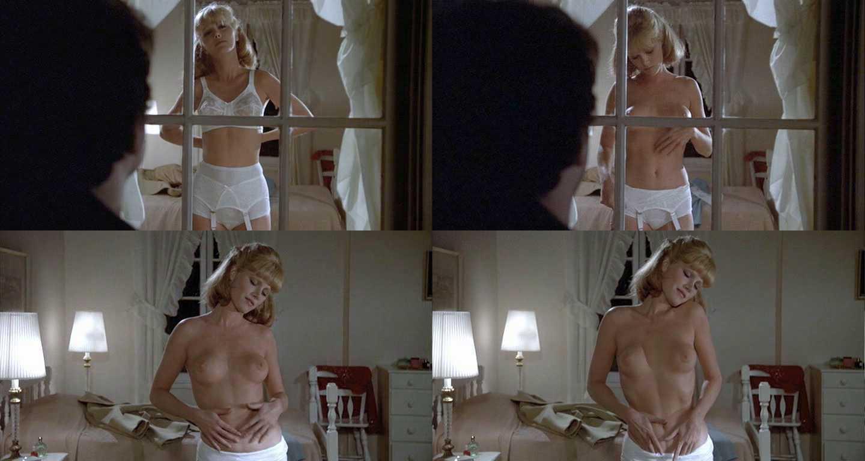 Diane Fletcher Nude